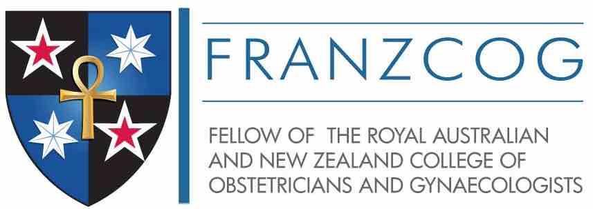FRANZCOG logo